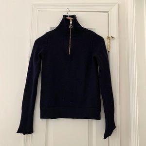 Zara Sweater with Zipper
